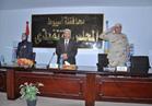 """مبادرة للمجلس القومي للمرأة بأسيوط بعنوان """"المرأة المصرية حصن وطن"""""""