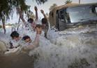 ارتفاع حصيلة ضحايا الفيضانات العارمة شمال فيتنام إلى 23 قتيلا
