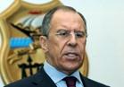 لافروف: مصر وروسيا لديهما أهداف مشتركة لاستعادة استقرار المنطقة