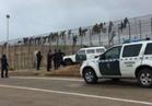دعوى قضائية ضد الحكومة الأمريكية لرفض دخول طالبي لجوء