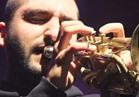 إبراهيم معلوف وجورج بنسون يتألقان في مهرجان مونترو للجاز بسويسرا