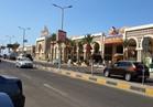 إجراءات أمنية مشددة في الغردقة عقب »حادث الطعن«