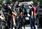 تصفية 4 إرهابيين بعد تبادل إطلاق النار مع الشرطة بالإسماعيلية