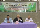 «الخشت» يطالب شباب الجامعات بالتكاتف ضد الإرهاب وتعزيز التنمية الاقتصادية