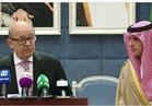 وزير خارجية فرنسا: ندعو للحوار بين الدول الأربع وقطر