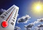 """الأرصاد: انخفاض تدريجي في درجات الحرارة """"الإثنين"""".. والعظمى بالقاهرة 38 درجة"""