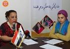 هبة هجرس: ننتظر قانون حقوق الأشخاص ذوي الإعاقة