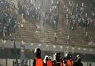 9 قتلى و49 مصابا إثر سقوط جدار في ملعب بالسنغال
