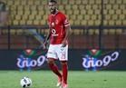حسام عاشور الأكثر مشاركة في مباريات القمة