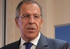"""لافروف: روسيا مستعدة للتعاون مع أمريكا والاتحاد الأوروبي و""""الناتو"""""""