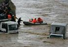 إجلاء أكثر من 27 ألفا آخرين بسبب الأمطار في الصين