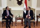 سفير استراليا لوزير البترول : مهتمون بالاستثمار في مصر