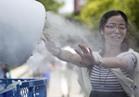 اليابان: وفاة 6 أشخاص وإصابة 7680 بسبب ارتفاع درجات الحرارة