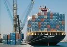 650 راكبا و72 برادا وشاحنة إجمالي الحركة بميناء نويبع خلال 24 ساعة