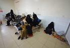 الصليب الأحمر: وفاة 1802 باليمن جراء الكوليرا والاشتباه في إصابة 356 ألفاً