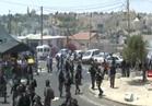إصابة عشرات الفلسطينيين في المواجهات الدائرة مع الاحتلال الإسرائيلي