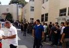 «الهلال الأحمر» : 193 إصابة في مواجهات جيش الاحتلال والفلسطينيين