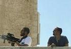 بالفيديو .. مستوطن إسرائيلي يقنص المتظاهرين في جمعة غضب الأقصى