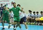 فوز منتخب السعودية على نظيره المغربي في الجولة الثالثة من كأس العالم لليد للشباب