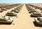 """بالصور .. القوات المسلحة تنشئ أكبر قاعدة عسكرية بالشرق الأوسط وأفريقيا """"محمد نجيب"""""""