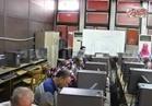 انتهاء استقبال طلاب المرحلة الأولى من التنسيق بمعامل جامعة عين شمس