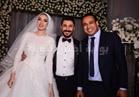 صور| الليثي وهدى ورغد يحيون زفاف «محمد ومنة الله»