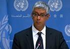 """الأمم المتحدة: قلقون بشأن أوضاع المدنيين في """"الرقة"""" السورية"""