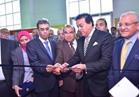 جامعة أسيوط تختتم مشاركتها في المؤتمر الدولي للتعليم العالي بالقاهرة