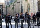 فيديو| الشرطة الإسرائيلية تعتدي على النساء أمام باب الأسباط بالقدس