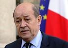 وزير الخارجية الفرنسي يلتقي برئيس البرلمان الليبي بطبرق