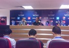 أحمد أيوب: راضي تماما عن اداء الفريق والبطولة اكتشفت الكثير