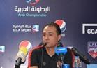 أحمد أيوب: المكسب كان مهم لإعادة الثقة لنا وللجماهير