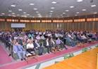 انطلاق ملتقى الشراكة بين المجمعات التكنولوجية والصناعة وتطوير التعليم المهني في أسيوط