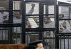 بدء سماع الشهود في محاكمة 32 متهما بخلية ميكروباص حلوان