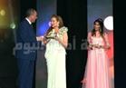 صور  تكريم رغدة بافتتاح الدورة العاشرة لمهرجان وهران للفيلم العربي
