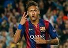 نيمار يشتبك مع أحد زملائه ويغادر تدريب برشلونة