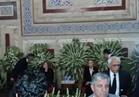 """إمبراطورة إيران السابقة تشكر الرئيس السيسي: """"جعلني أشعر بوجود السادات"""""""