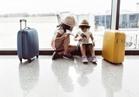 6 خطوات تجعل طفلك هادئًا في الطائرة