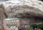 مقتل 5 وإصابة 50 في إعصار بشمال الصين