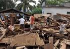 زلزال بقوة 5.3 درجة يضرب جنوب غرب أوغندا 