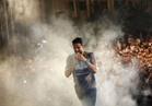 بالصور| حماقي يشعل حفل المنصورة بحضور 10 ألاف متفرج