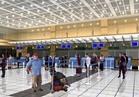 جمارك مطار برج العرب تحبط محاولة تهريب 800 ألف جنيه