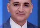 حمدي عمارة نائباً لرئيس جامعة مدينة السادات