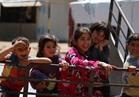 """""""اليونيسيف"""": 3800 طفل افترقوا عن ذويهم خلال معركة الموصل"""