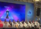 مايا مرسي: الدولة المصرية تدعم تمكين المرأة.. والدستور يوفر لها الحماية