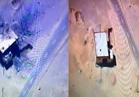 مقتل فرد تكفيري وضبط اثنين آخرين وتدمير عربة دفع رباعي بوسط سيناء