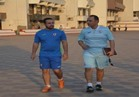 """تعرف على تفاصيل جلسة """"طارق يحيي"""" مع لاعبي الزمالك"""