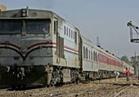 إصابة سائق قطار أسيوط بـ»حجر« في أبو النمرس