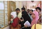 التعليم العالي: 45 ألف طالب تقدموا لاختبارات القدرات