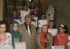 حفل تتويج لأوائل الابتدائية والإعدادية بشمال سيناء